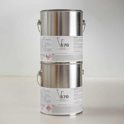 V570 Product Gallon V570-G