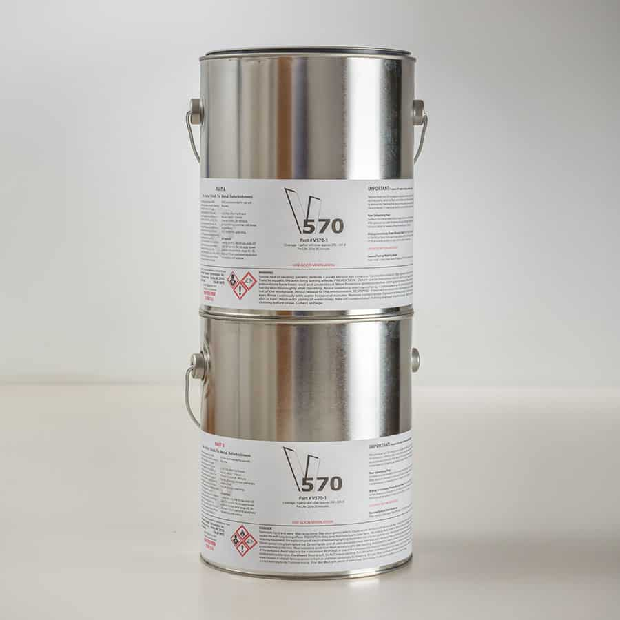 V570 Product Gallon V570-G