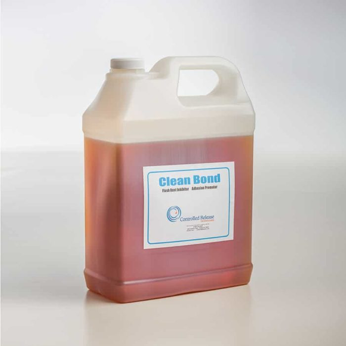 Clean Bond Product Gallon