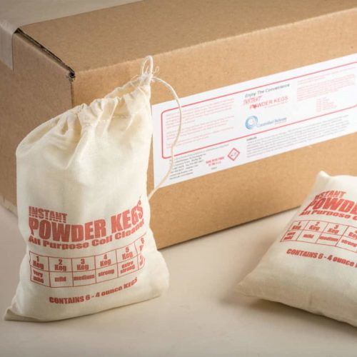 Instant Powder Kegs All-purpose Cleaner Product Sack