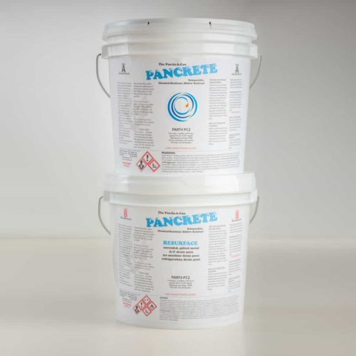 Pancrete Product 2 Gallons PC2