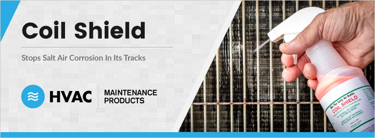 Coil Shield Product Banner